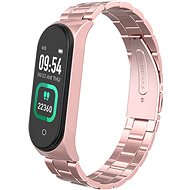 Smartomat Sunset 4 Pro Rose Gold - Fitness Bracelet