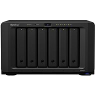 Synology DS1621+ - Data Storage Device