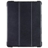 """Tactical Riot Shield for iPad 10.2"""" 2020 / 10.2"""" 2019 Black - Tablet Case"""