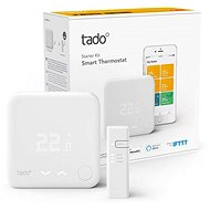Tado Smart Thermostat - Starter Kit V3+ - Smart Room Thermometer