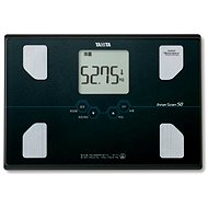 Tanita BC-313 Black - Bathroom scales