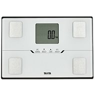 Tanita BC 401 White - Bathroom scales