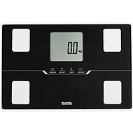 Tanita BC 401 Black - Bathroom scales