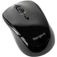 TARGUS Wireless Blue Trace Mouse Black - Mouse