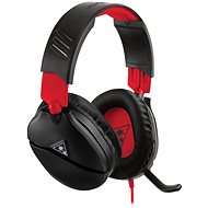 Turtle Beach RECON 70N, Black - Gaming Headset