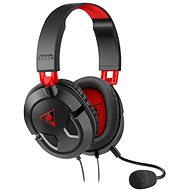 Turtle Beach RECON 50, Black - Gaming Headset