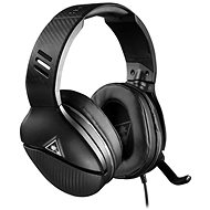 Turtle Beach STEALTH RECON 200, Black - Gaming Headset