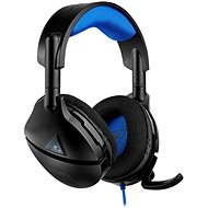 Turtle Beach STEALTH 300P, Black - Gaming Headset