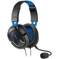 Turtle Beach RECON 50P, Black - Gaming Headset
