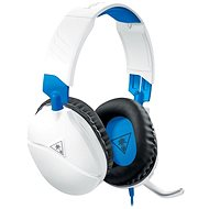 Turtle Beach RECON 70P, White - Gaming Headset