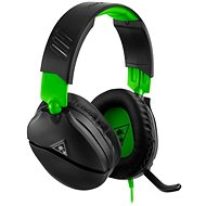 Turtle Beach RECON 70X, Black - Gaming Headset
