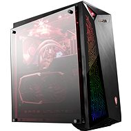 MSI Infinite X 9SD-248EU - Gaming PC