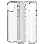 Tech21 Pure Clear for iPhone 11, Clear - Mobile Case