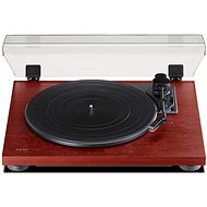 Teac TN-180BT Cherry - Turntable