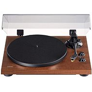 Teac TN-280BT Walnut - Turntable