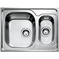 TEKA UNIVERSO 11B Stainless Steel MLN - Stainless Steel Sink