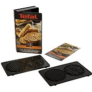 Tefal Snack Collection Bricelets Box - Accessories