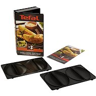 Tefal Snack Collection Turnover Box - Accessories