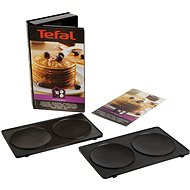 Tefal Snack Collection Pancakes Box - Accessories