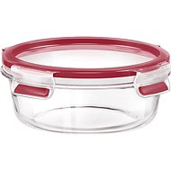Tefal 0.6l Circular MASTERSEAL GLASS - Container