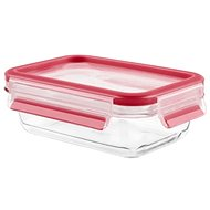 Tefal 0.7l Rectangular MASTERSEAL GLASS
