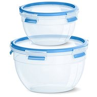 Tefal MASTER SEAL FRESH XL 1.1l and 2.6l N1011610 - Food Container Set