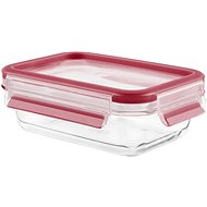 Container Tefal MASTERSEAL GLASS Fresh Box 0.5l - Dóza