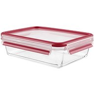 Tefal MASTERSEAL GLASS Fresh Box 1.3l - Container