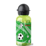 TEFAL KIDS tritan bottle 0.4l green-soccer - Drinking Bottle
