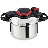 Tefal Clipso Minut' Easy Pressure Cooker for Canning 9l P4624967 - Pressure Cooker