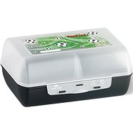 TEFAL VARIOBOLO CLIPBOX black/translucent-football