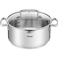 Tefal Duetto+ Casserole with Lid 24cm G7194655