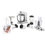 Tefal QB813D38 Masterchef Grande - Food Processor