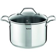 Tefal Tall Stockpot 22cm with Lid Intuition A7027984
