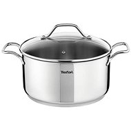Tefal Intuition 24cm with Lid A7024684