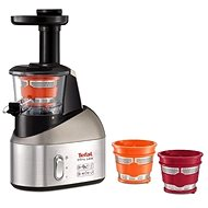 Tefal INFINY PRESS METAL ZC258D38 - Juicer