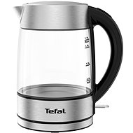 Tefal KI772D38 Glass Black - Rapid Boil Kettle
