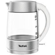 Tefal KI772138 Glass White - Rapid Boil Kettle