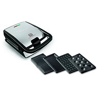 Tefal Snack Collection 4in1 SW854D16 - Sandwich Maker