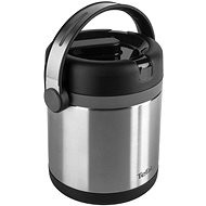 Tefal thermal food container 1.2l MOBILITY black - Thermos