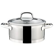 Pot TESCOMA PRESIDENT with lid 20cm, 3.0l