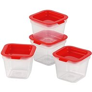 TESCOMA PURITY 120ml, 4 pcs - Food Container Set