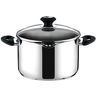 TESCOMA PRESTO Pot with Funnel and Lid 24cm, 6.0l - Pot