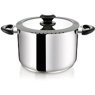 TESCOMA SmartCOVER with Lid 24cm, 7.0l - Pot