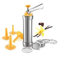 TESCOMA DELICIA, Biscuit Maker/Cake Decorator, Metal - Cake decorating equipment