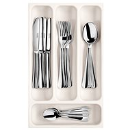 TESCOMA Cutlery tray FlexiSPACE 370 x 222mm - Organiser