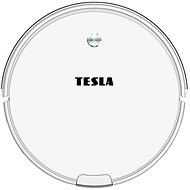 Tesla RoboStar T60, White - Robotic Vacuum Cleaner