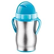 Tescoma Baby thermos with BAMBINI straw 300ml - Thermos