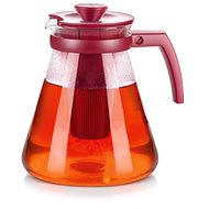 Tescoma TEO 1.7l 646625.20 - red - Teapot