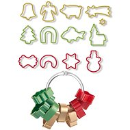 TESCOMA DELÍCIA Christmas Cutters, 13 pcs